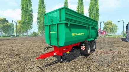Grabmeier для Farming Simulator 2015