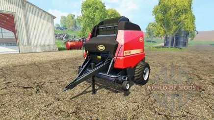 Vicon RV 2190 для Farming Simulator 2015