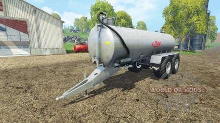 Fliegl VFW 25000 для Farming Simulator 2015