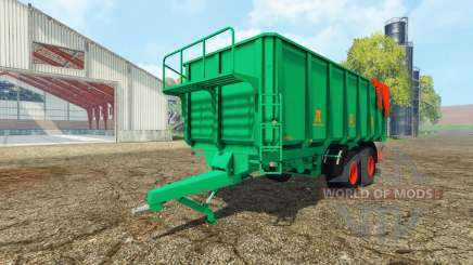 Aguas-Tenias TAT22 v3.0 для Farming Simulator 2015