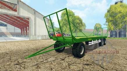 Pronar TO26 для Farming Simulator 2015
