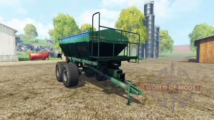 РУ 7000 для Farming Simulator 2015