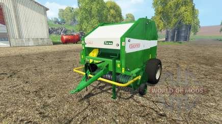 Sipma Z276-1 v2.0 для Farming Simulator 2015