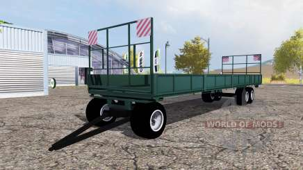 ПТК 10-2 для Farming Simulator 2013