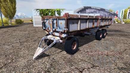 ПТС 12 для Farming Simulator 2013
