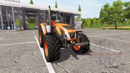 New Holland T4.75 v2.5 для Farming Simulator 2017