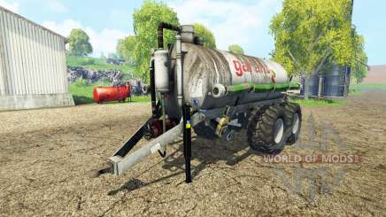 Kotte Garant VT для Farming Simulator 2015
