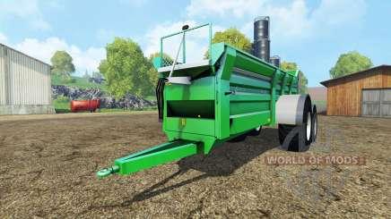 Samson Flex 20 для Farming Simulator 2015