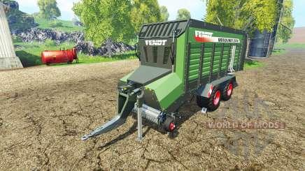 Fendt Varioliner 2440 для Farming Simulator 2015