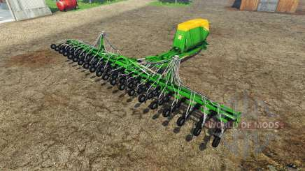 Amazone Condor 15001 v2.0b для Farming Simulator 2015