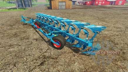 Lemken Diamant 12 для Farming Simulator 2015