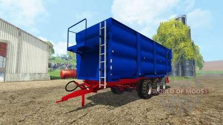 Laumetris PTL 30 для Farming Simulator 2015