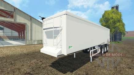 Kroger Agroliner SRB3-35 multifruit для Farming Simulator 2015