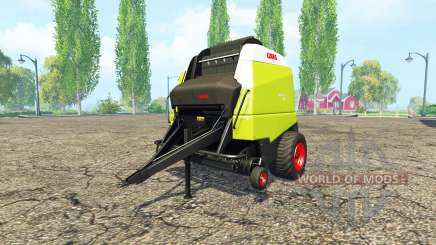 CLAAS Variant 360 для Farming Simulator 2015