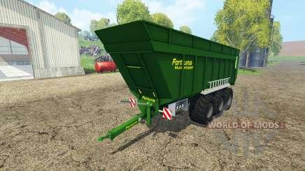 Fortuna FTA для Farming Simulator 2015
