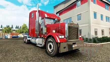 Freightliner Classic XL v1.6 для Euro Truck Simulator 2