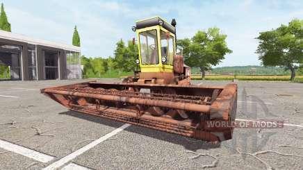КПС 5Г v1.2.1 для Farming Simulator 2017