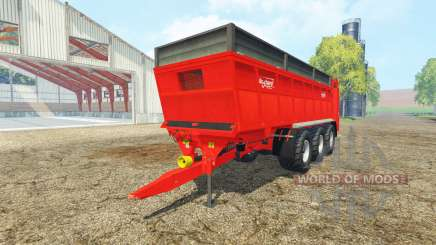 Brochard Dragon 2000 v1.1 для Farming Simulator 2015