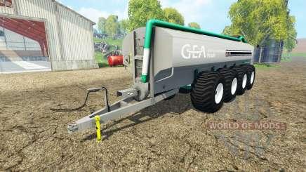 GEA Houle 7900 для Farming Simulator 2015
