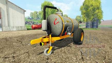 Veenhuis 5800l для Farming Simulator 2015