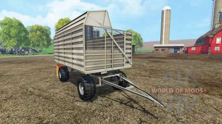 Conow HW 80 v1.1 для Farming Simulator 2015
