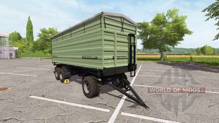 Casella для Farming Simulator 2017