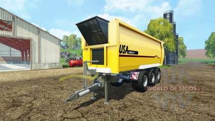 USA 2000 CF v1.1 для Farming Simulator 2015