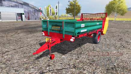 Warfama N227 для Farming Simulator 2013