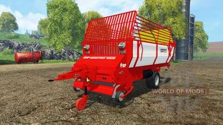 SIP Senator 26-9 для Farming Simulator 2015
