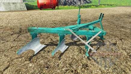 ПЛН 3-35 для Farming Simulator 2015