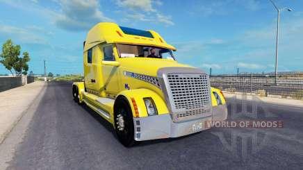 Concept Truck v3.0 для American Truck Simulator