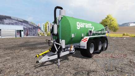 Kotte Garant VTR v2.1 для Farming Simulator 2013