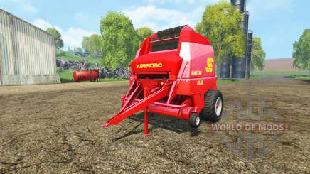 Supertino Master Plus для Farming Simulator 2015