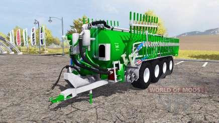 Kotte Garant Profi VQ 32000 v1.3 для Farming Simulator 2013
