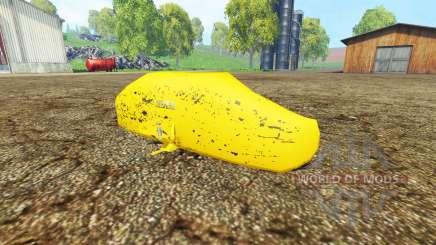 Weight Liebherr v2.0 для Farming Simulator 2015