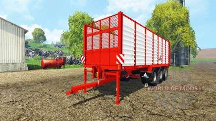 ANNABURGER HTS 29.06 для Farming Simulator 2015