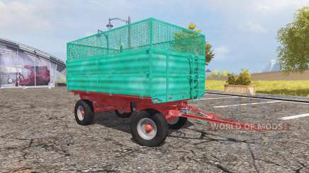 Pronar T653 для Farming Simulator 2013