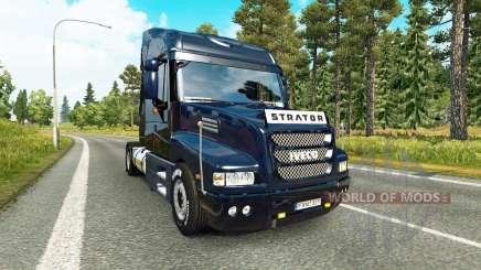 Iveco Strator для Euro Truck Simulator 2