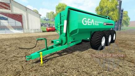 GEA Houle 6100 для Farming Simulator 2015