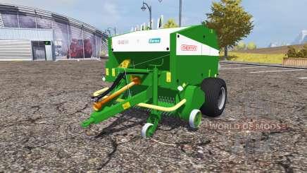 Sipma Z279-1 green v2.0 для Farming Simulator 2013