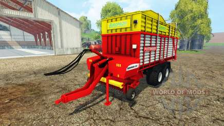 POTTINGER Europrofi 5000 для Farming Simulator 2015