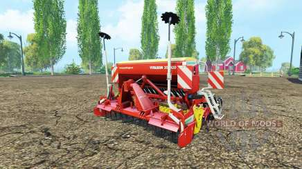 POTTINGER Vitasem 302 ADD для Farming Simulator 2015