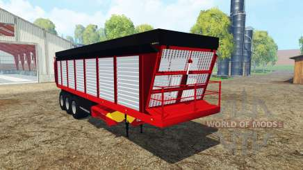 JOSKIN Silospace v1.1 для Farming Simulator 2015