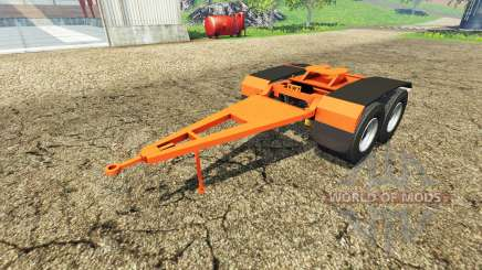 Roadwest Dolly v1.1 для Farming Simulator 2015