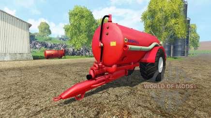 Marshall ST2550 для Farming Simulator 2015