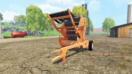 ПРП 1.6 для Farming Simulator 2015