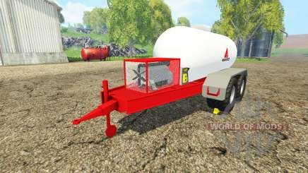 ANNABURGER MT75 для Farming Simulator 2015