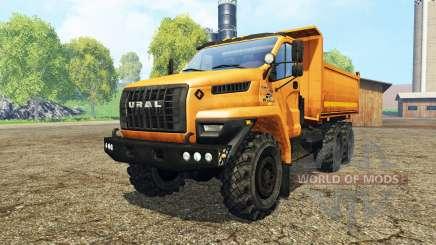 Урал 5557-6121-74 Next для Farming Simulator 2015