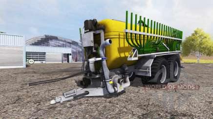 Zunhammer SKE 18.5 PU для Farming Simulator 2013