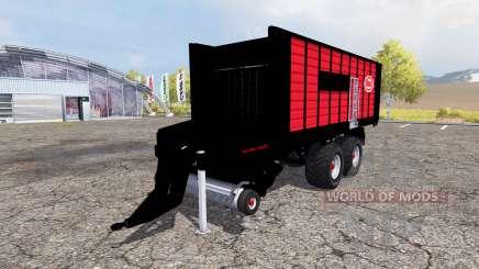 Vicon Rotex Combi 800 для Farming Simulator 2013